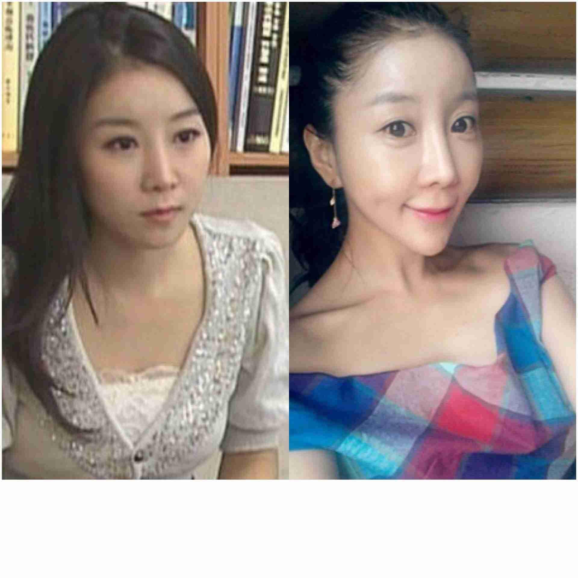 前世紀の韓国のミスコンテスト 整形していない美人ばかり  +613 +613  前世紀の韓国のミ