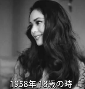 前世紀の韓国のミスコンテスト 整形していない美人... 前世紀の韓国のミスコンテスト 整形してい