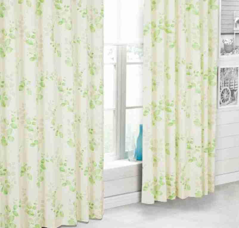 カーテンどのくらいの頻度で洗いますか