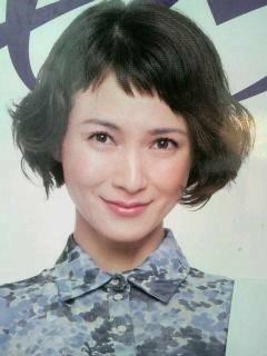 髪型 カタログ 女性 黒髪