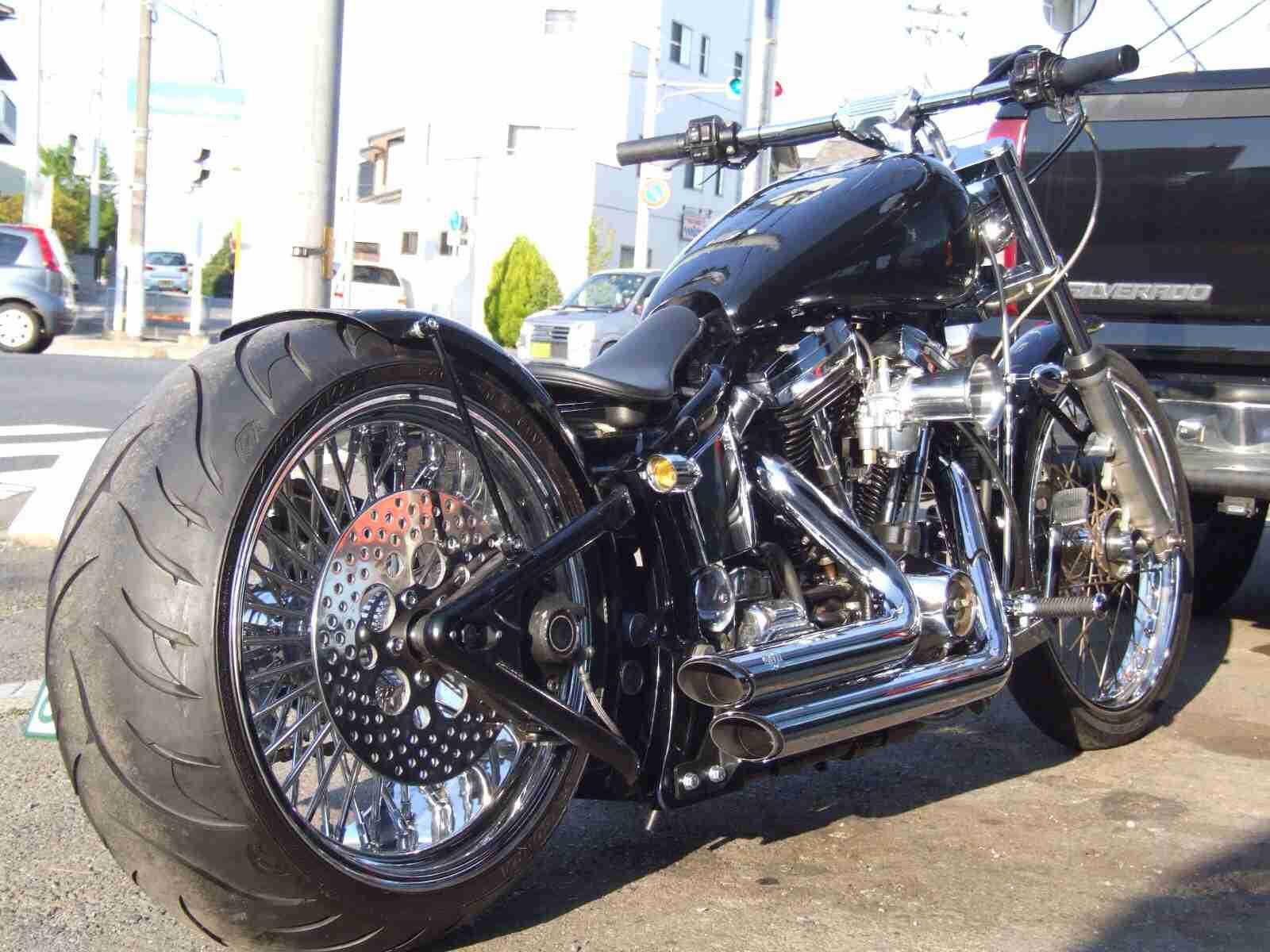 バイク好きな方々のご意見お聞かせ下さい!