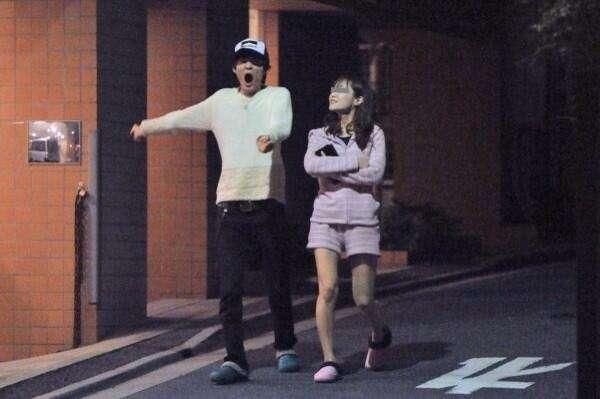 Hey!Say!JUMP・薮宏太が2歳年上の ...