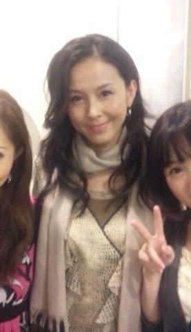 キスマイ千賀健永の母、のり子さんが美しすぎると話題に! +52 +52  キスマイ千賀健永の母、