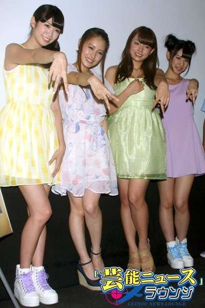 AKB48の圧力?篠崎愛率いるアイドルグループ「AeLL.」が9月14日で活動無期限休止へ