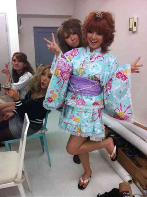 【2014夏】今年も厨二病を発症したメンズ浴衣がヤバいww