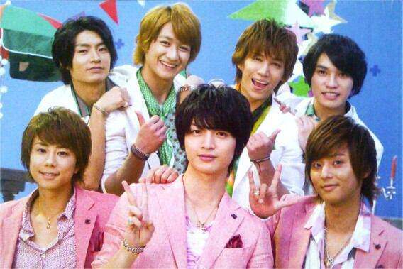 Kis-My-Ft2、冠特番が2.2%と低迷!『27時間テレビ』出演もファンは否定的!?