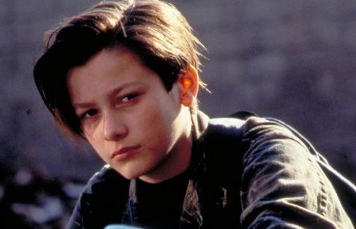 ハリウッドスターの若い頃トピック。