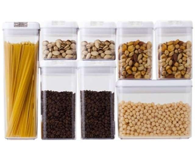 小麦粉や片栗粉の保存方法