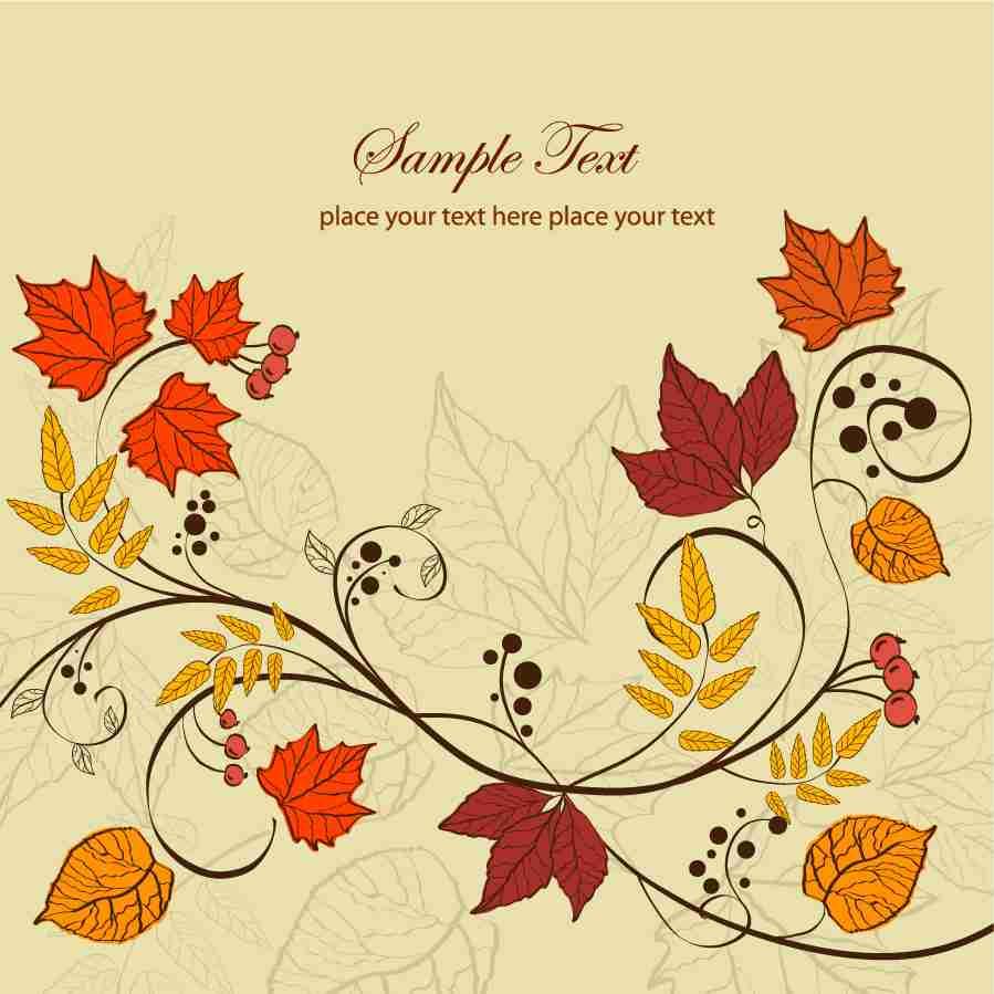 秋気分が味わえるおしゃれな画像ください! | ガールズちゃんねる