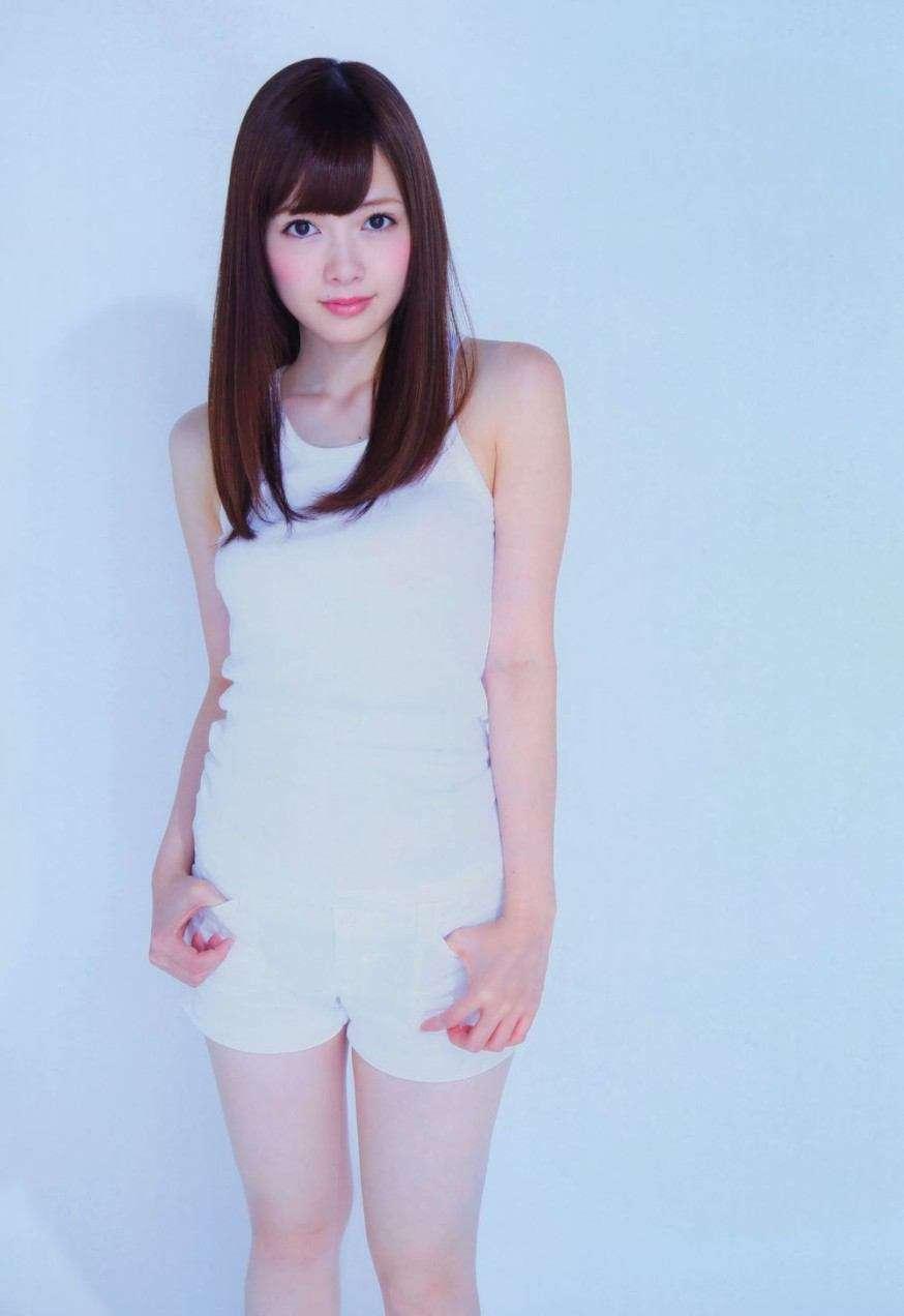 乃木坂46白石麻衣「アイドルだからといってキャラをつくるのは違うと思う」
