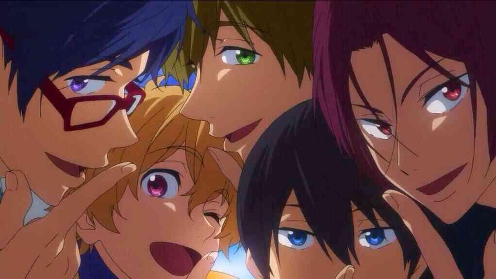 2014年「夏アニメ」人気1位は? 昨年に続きあの男子高校生たちに支持。
