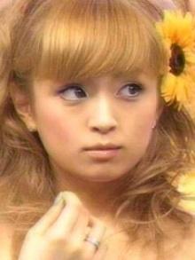 浜崎あゆみが「アイス・バケツ・チャレンジ」指名 ダルビッシュ有とEXILEリーダーHIROはスルーか
