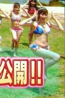 AKB48小嶋陽菜がセーラー戦士下着姿、9月19日からPEACH JOHNコラボ予約開始
