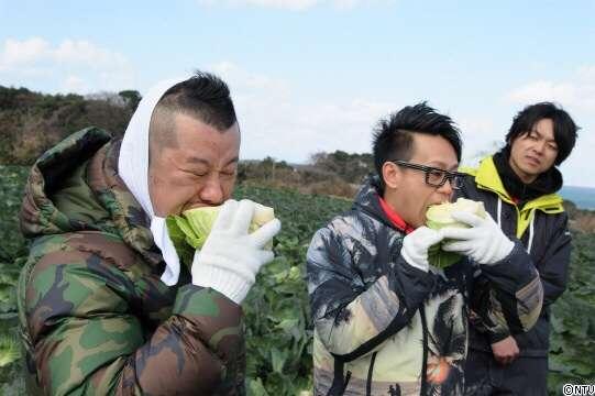 野菜ジュース飲んでいますか?