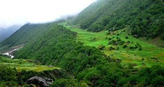 国内外の、「美しい国立公園」の写真。