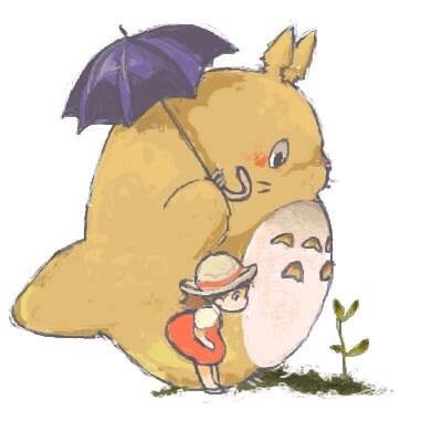 大好きなジブリの画像を貼るトピ〜(((o(*゚▽゚*)o)))