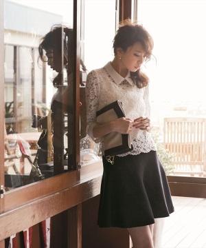 モテる秋冬ファッション