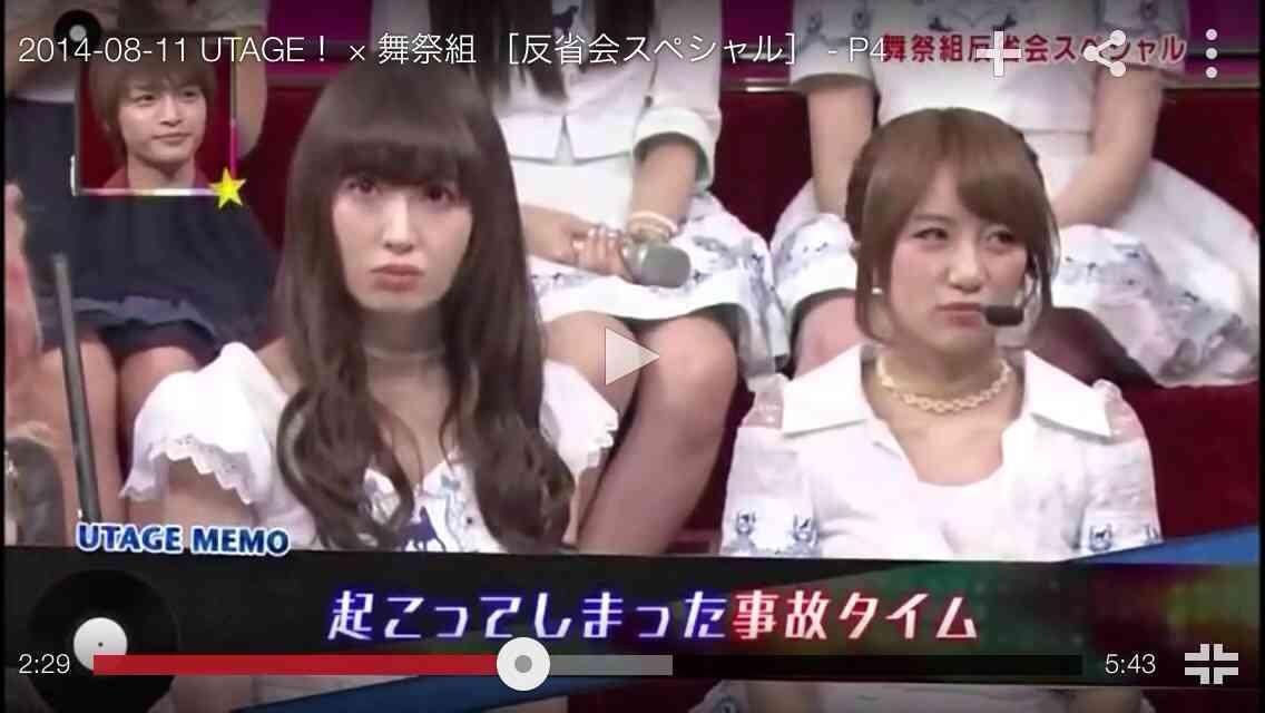 小嶋陽菜のAKB48卒業はいつ?  煮え切らない言動に周囲から厳しい声も