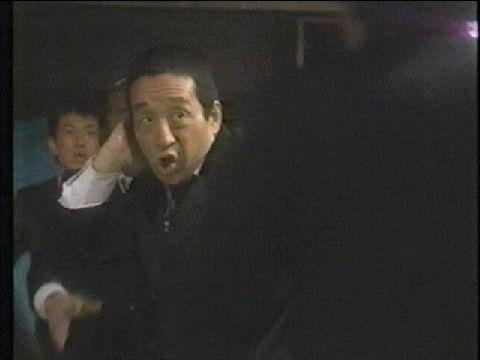 田中邦衛さんになりきるトピ