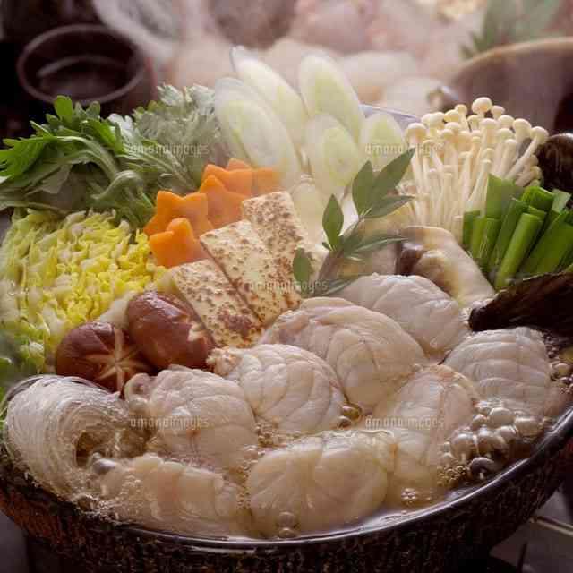 オススメの鍋の味・具