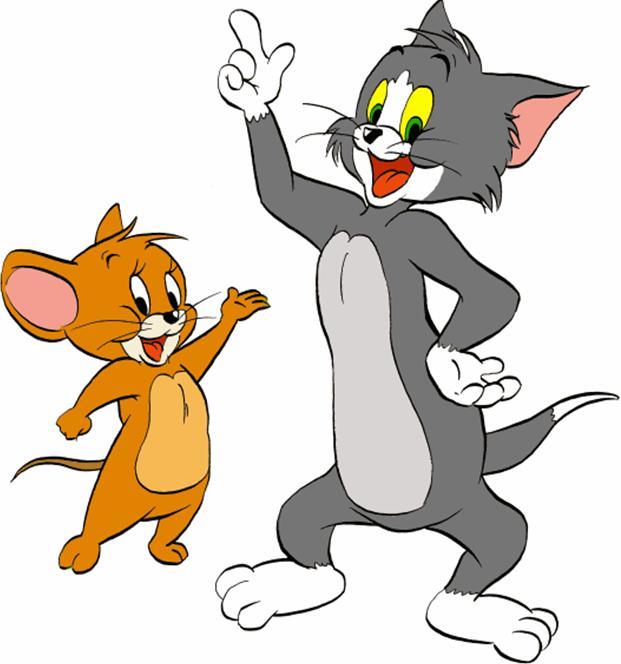 トムとジェリーが好きな方語りませんか?