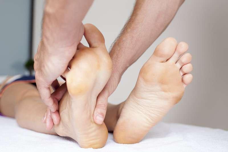足ツボマッサージって効果ありますか?