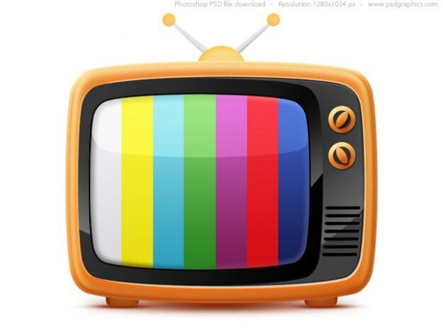 テレビどのくらいつけてますか?
