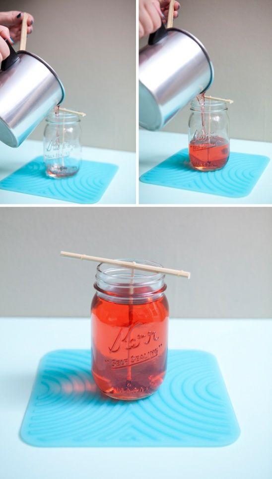 空き瓶の使い道