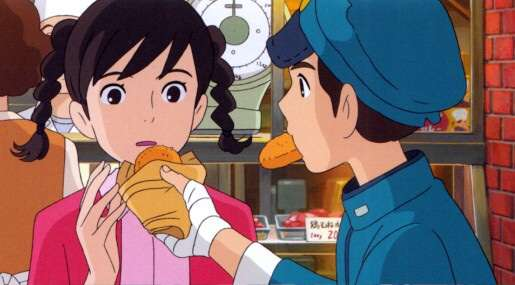 好きな恋愛アニメは?