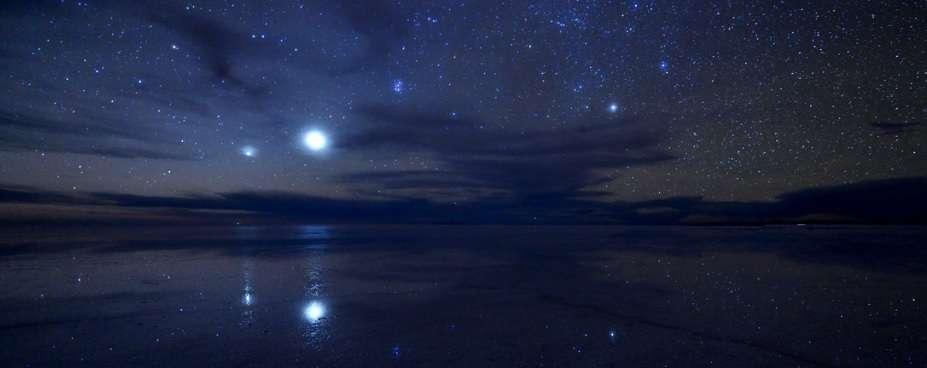 夜景を楽しむトピ