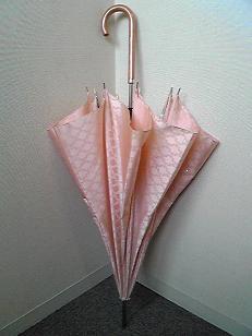 どんな傘使ってますか?