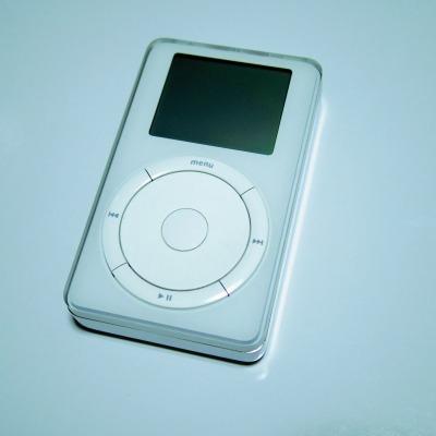さよなら、iPod classic