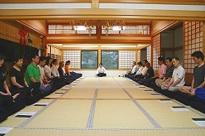 座禅(瞑想)を経験したことある方