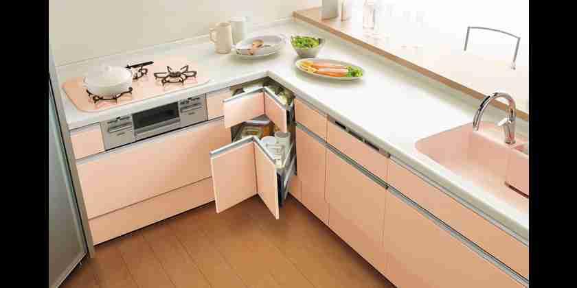 お宅のキッチンどんなのですか?