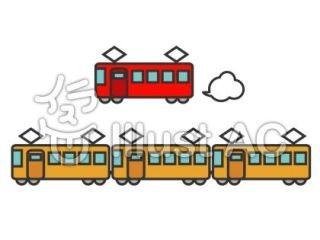 電車で嫌な思い出がある人!