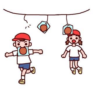 あなたの母校の運動会、面白い競技ありましたか?