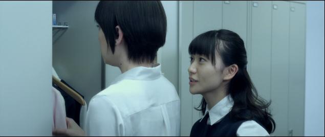 大島優子が悪魔のようにささやく! 宮沢りえの追い込みっぷりがコワい!