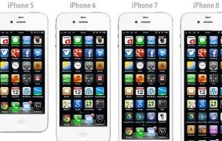 iPhone6 、iPhone6 Plusを購入した人!!