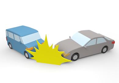 交通事故にあったり、起こしたことある人いますか?
