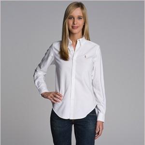 白シャツの着こなし教えて下さい