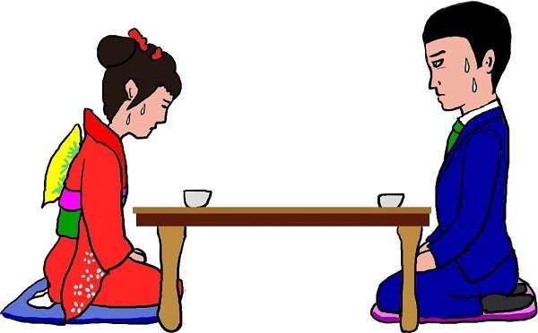 お見合い結婚の妥協点