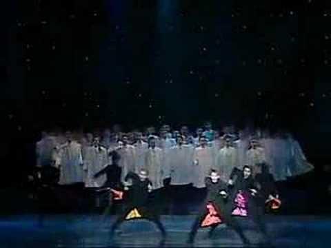 100周年真っ只中の宝塚歌劇団を語ろう!