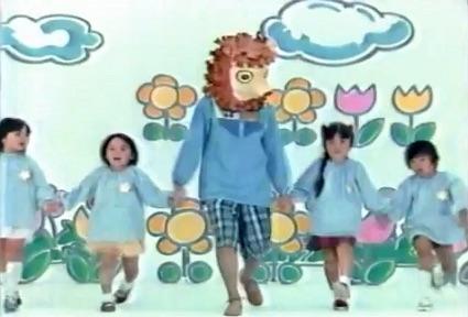 子供の頃のなつかしの歌、フレーズ