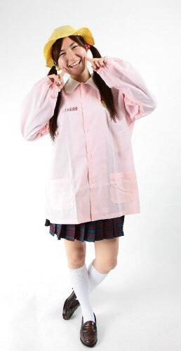 益若つばさが制服&ツインテ姿公開で「めっちゃかわいい!」と絶賛の声