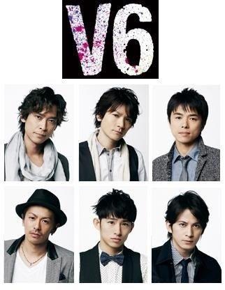 V6 (グループ)の画像 p1_2