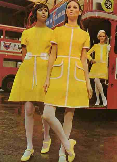 また流行って欲しいファッションアイテム!