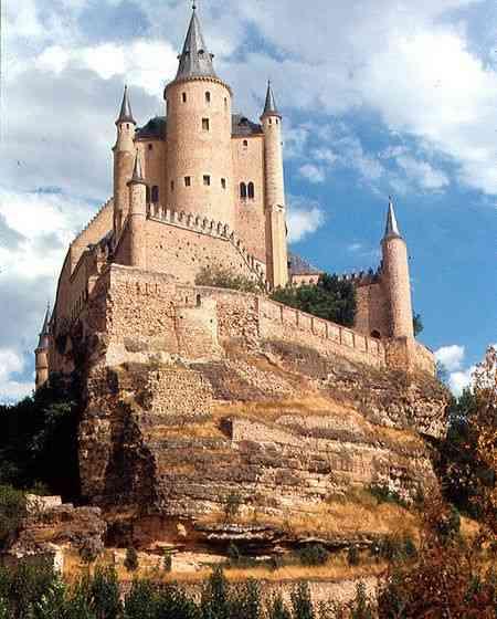 世界のお城の画像を貼るトピ