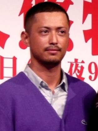 元テラスハウス今井洋介、人生初のドラマ出演!悪役で市原隼人らをかき乱す