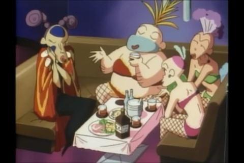 「クレヨンしんちゃん」の好きなキャラ