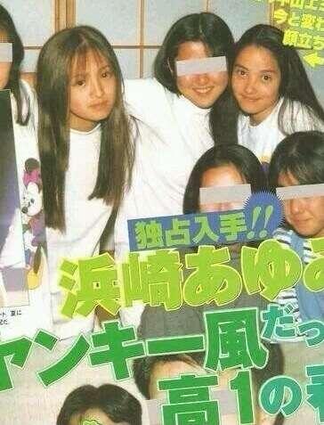 浜崎あゆみ、母の写真を公開も戸惑い「顔面がそっくりすぎ」